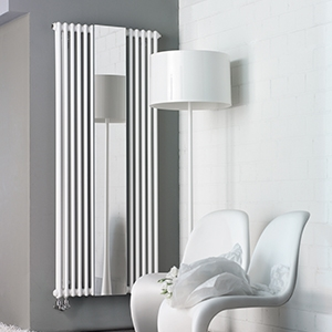 Charleston Mirror Radiator
