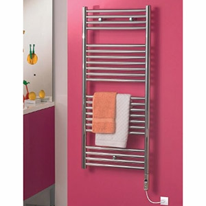 Electric Klaro Towel Radiator