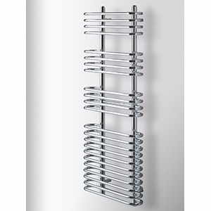 Fuego Towel radiator