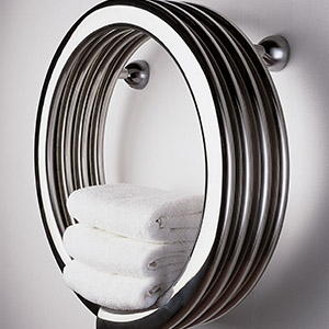 Hot Hoop Radiator
